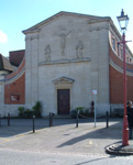 St Joesph